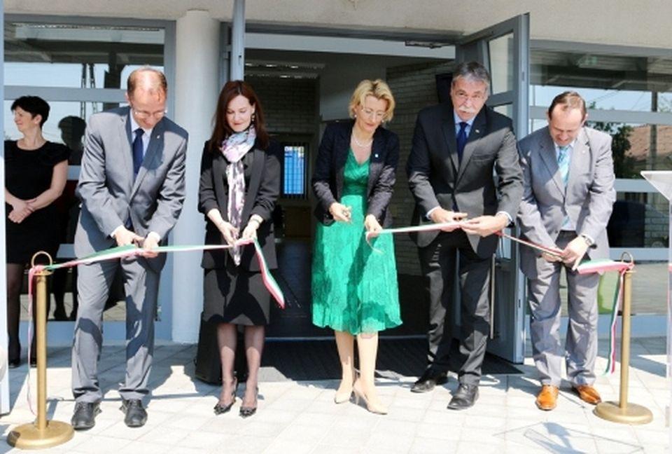 Új kormányablak nyílt meg Budakeszin is
