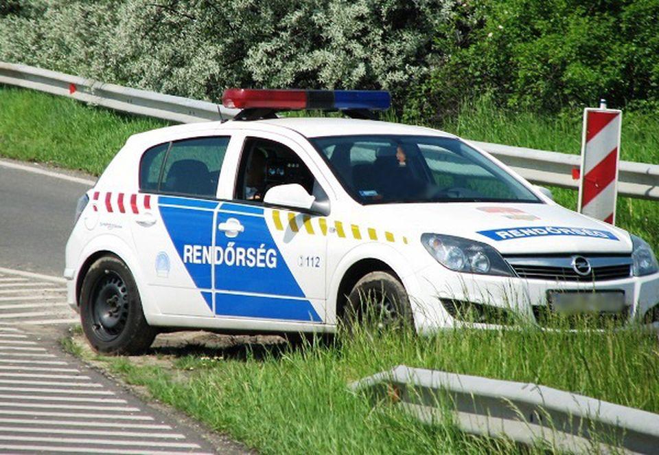 Korrupt autópálya-rendőrök ellen emeltek vádat