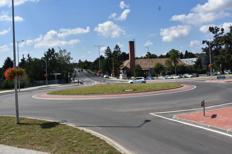 M7-es: jelentős közlekedési beruházást adott át az Euroaszfalt