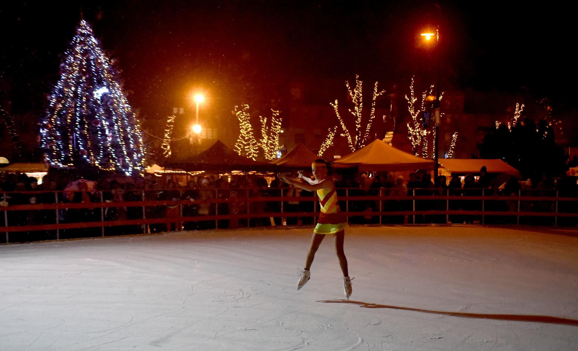 Pest megyében van az ország hat legmenőbb karácsonyi vására