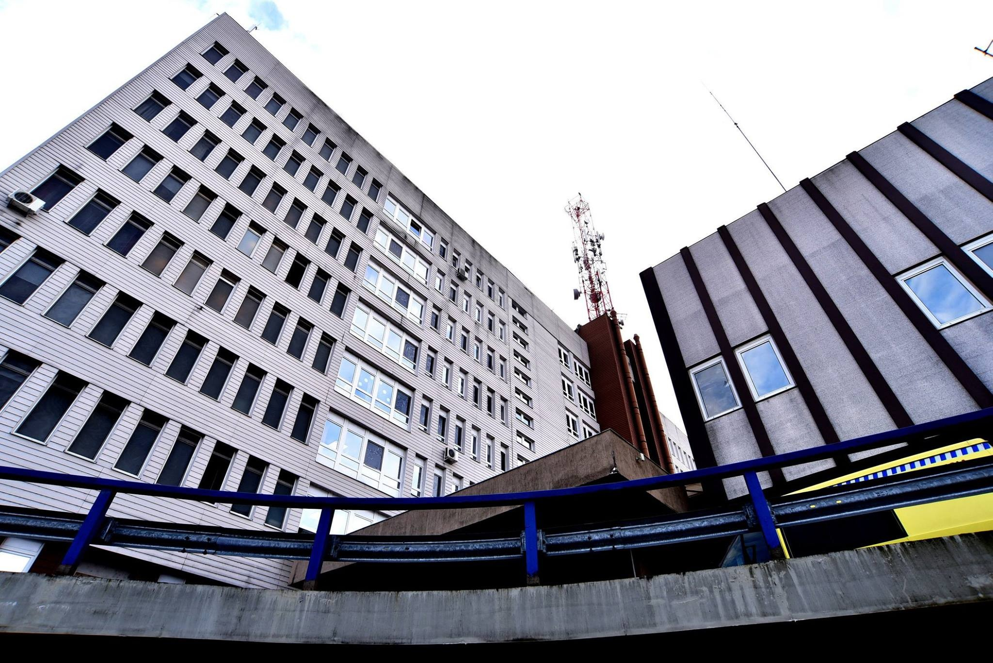Átfogó korszerűsítés kezdődik a ceglédi Toldy Ferenc Kórházban