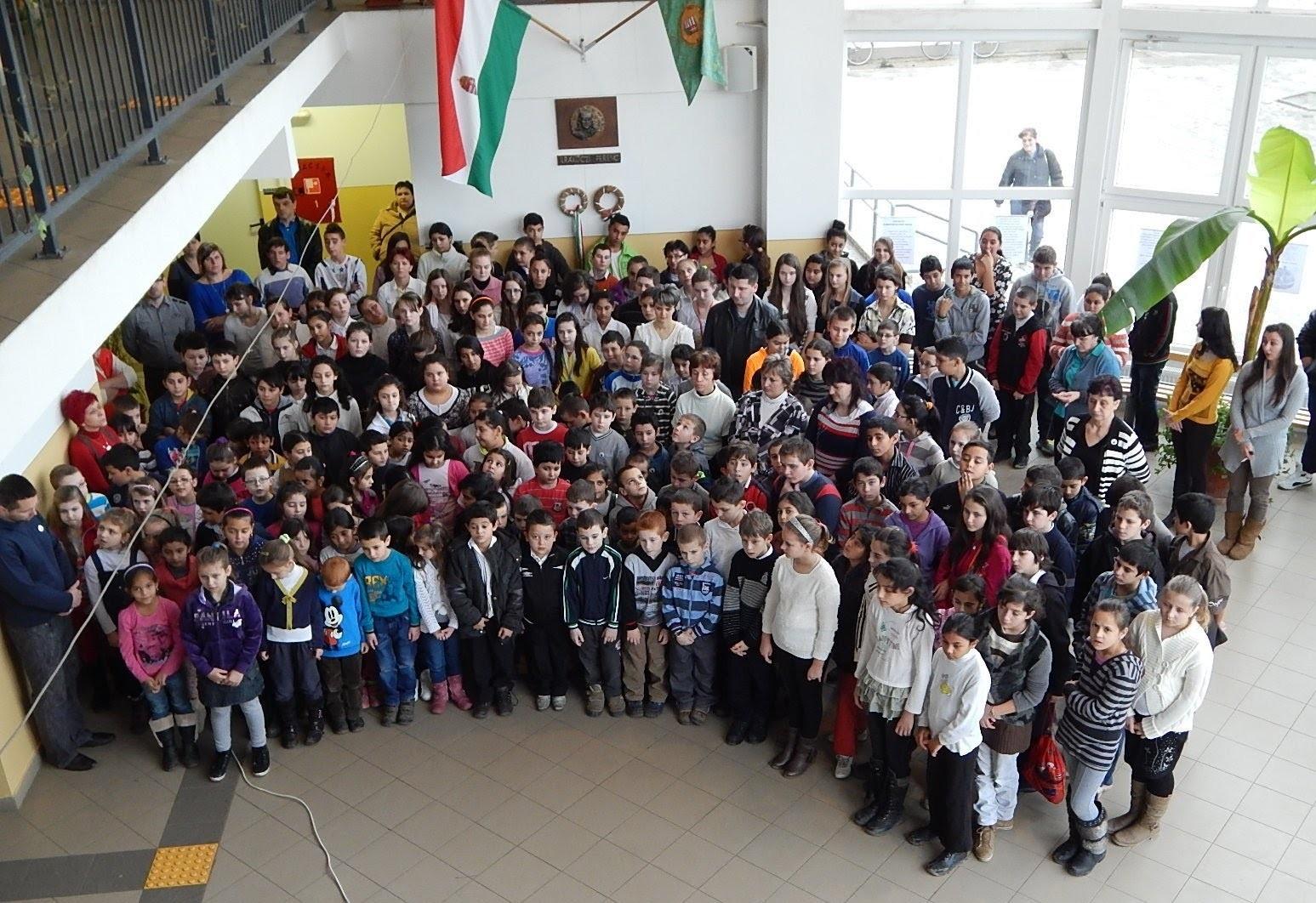 Idén Cegléd ad otthont a Magyar Kultúra Napja központi rendezvényének