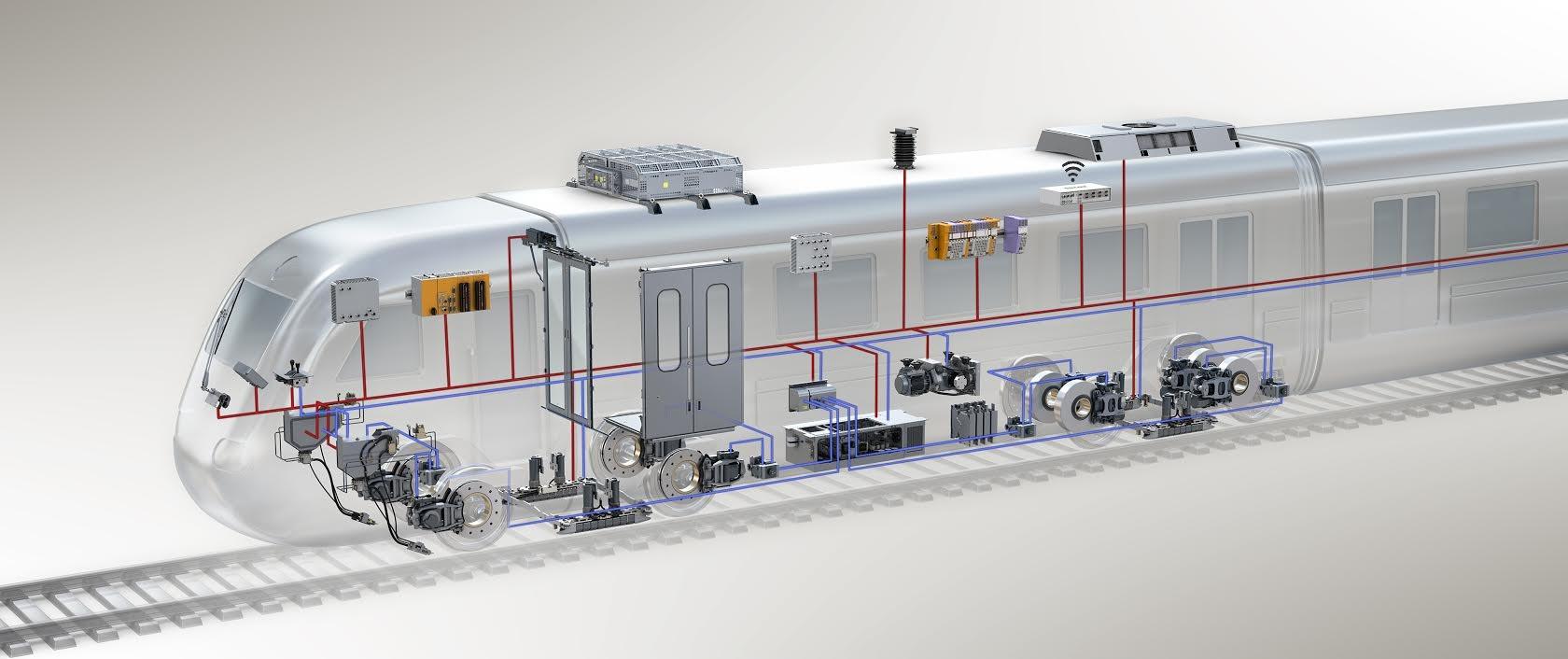 Magyar mérnököknek köszönhetően környezetbarátabbá válik a vasút