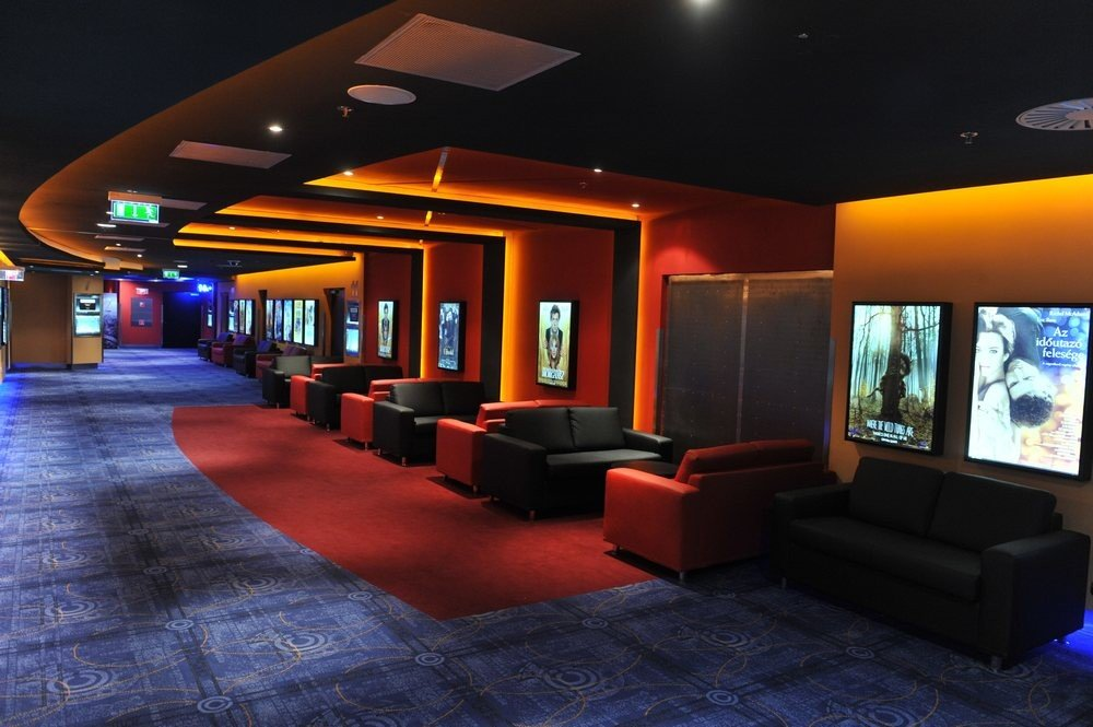 Újabb moziban nézhetünk filmeket eredeti nyelven