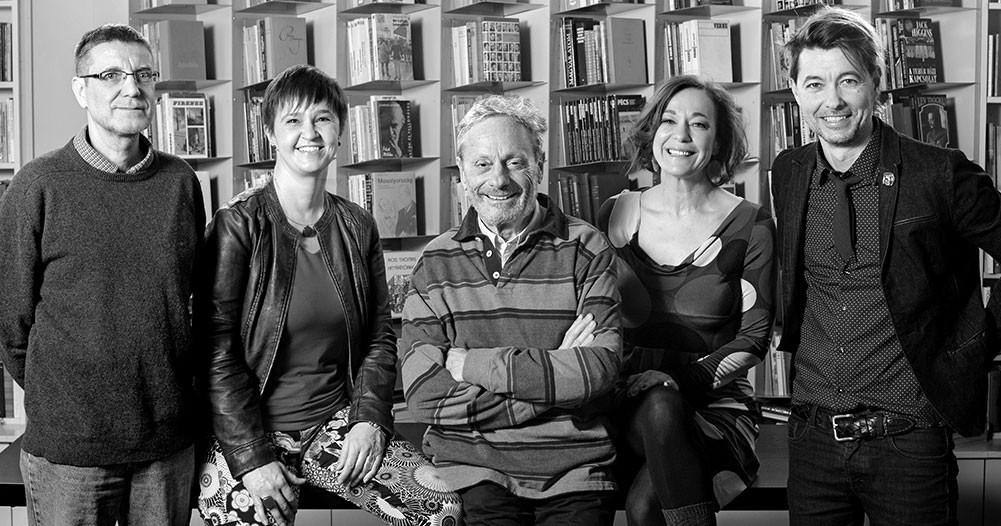 Könyvmolyok, figyelem: elindult a Libri irodalmi díjának szavazása