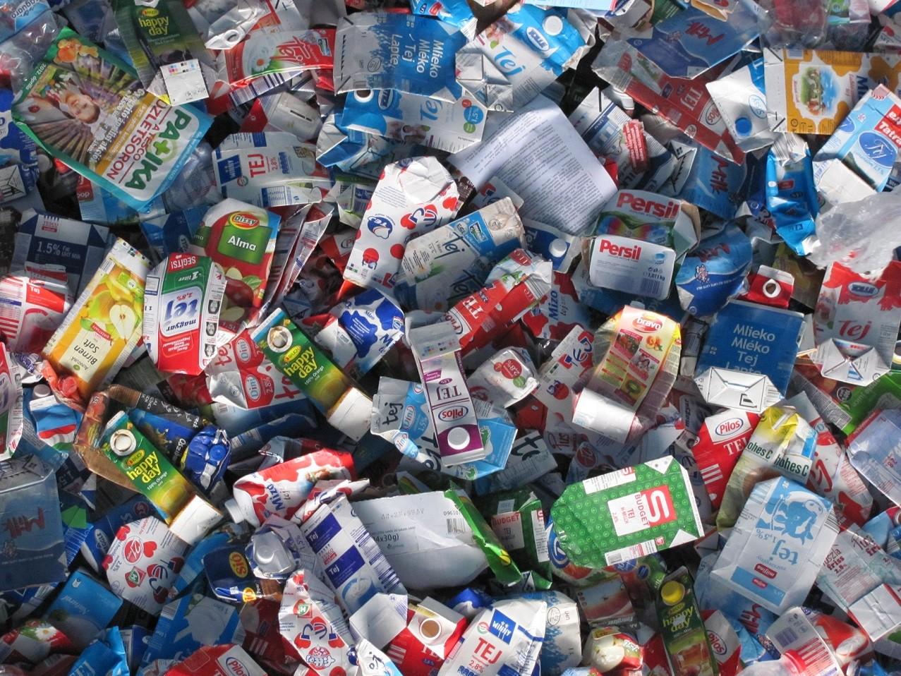 A monoriak élen járnak szelektív hulladékgyűjtésben