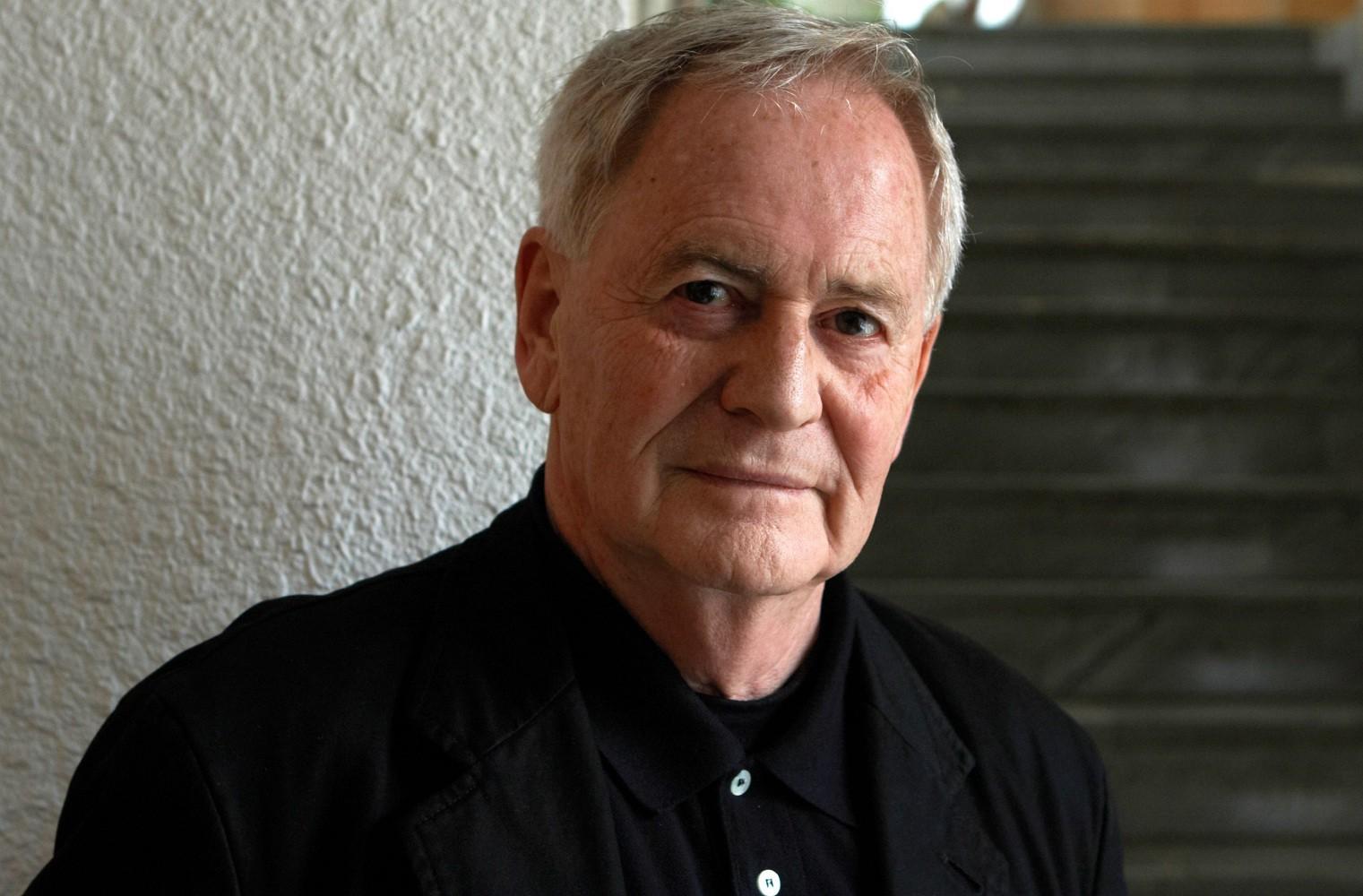 A Vígszínházban tér vissza az Oscar-díjas magyar filmrendező