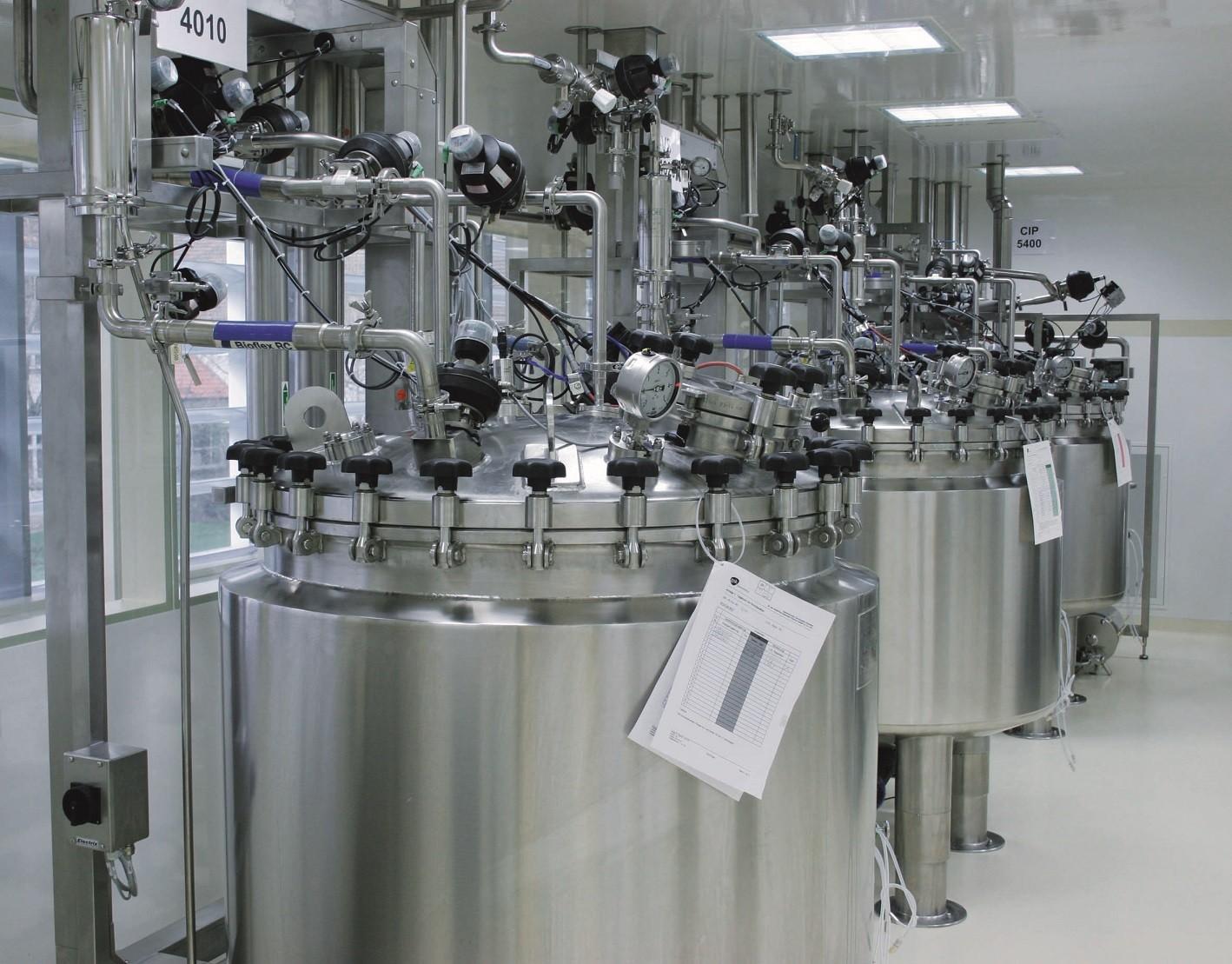 A GSK 2023-tól Gödöllőn gyártja a diftéria- és a tetanuszoltás alapanyagát