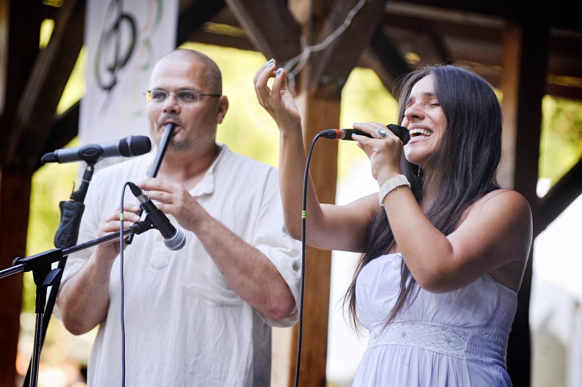 Három földrész szakrális zenei hagyományai élednek fel a Szent István-bazilikában