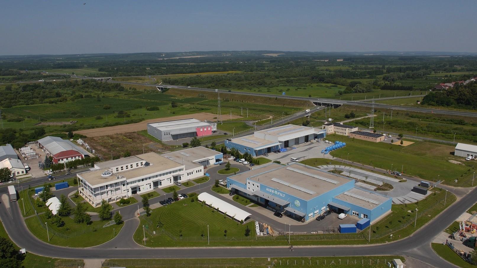 Ez a 11 település kap pénzt Pest megyében az ipari parkjára