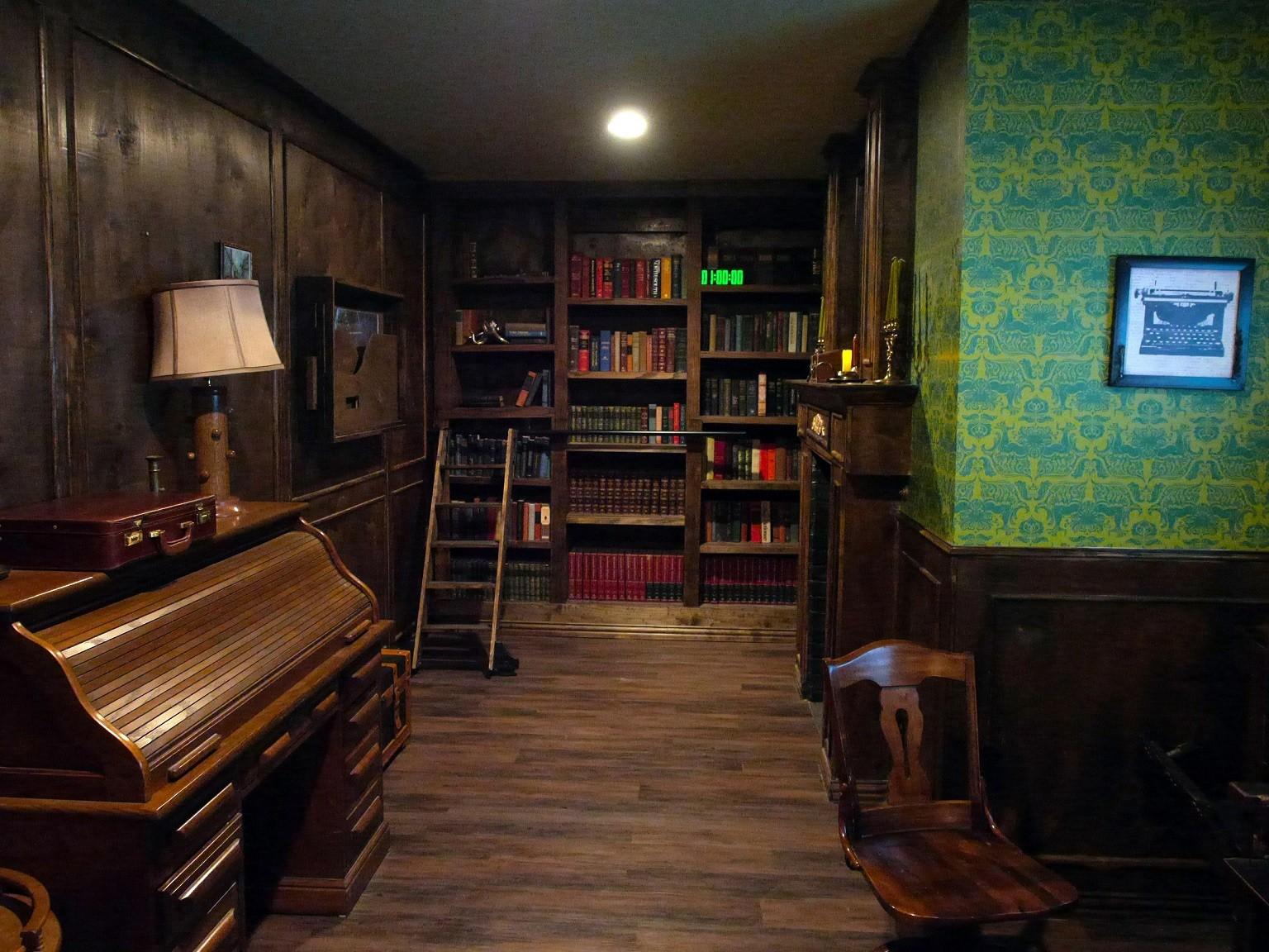 Szabadulós játékkal készülnek a Múzeumok Éjszakájára Nagykőrösön