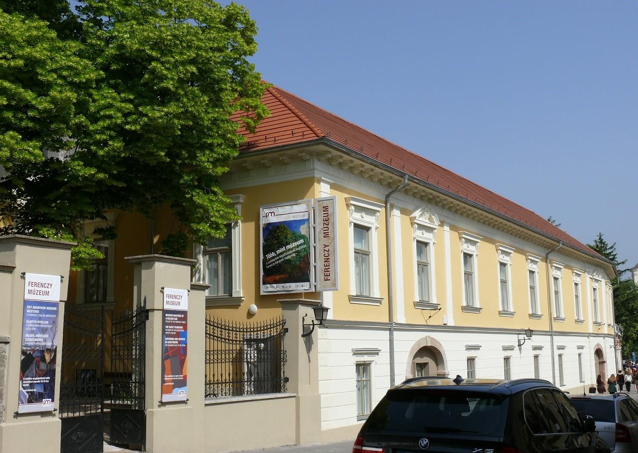 Mivel gazdagodott a Ferenczy Múzeumi Centrum 17 év alatt?
