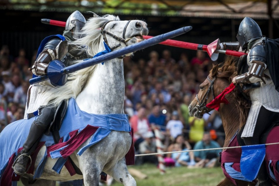 Több mint száz programmal vár a legnagyobb hagyományőrző rendezvény