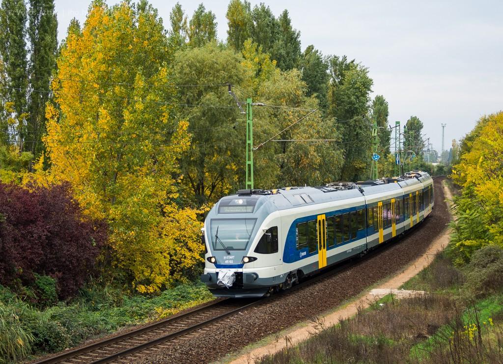 Mutatjuk, mikor kell buszra szállni vonat helyett Esztergom felé