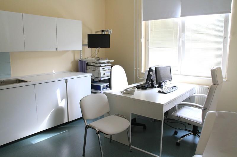 Nagyot lépett előre Budaörs egészségközpontja