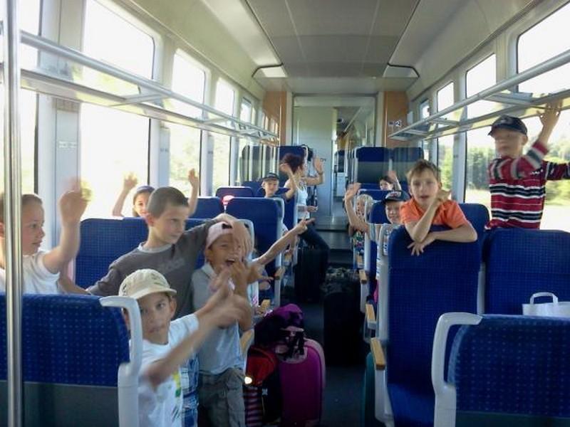 Ingyen utazhatnak a diákok a vasúton, ha kulturális osztálykirándulásra mennek