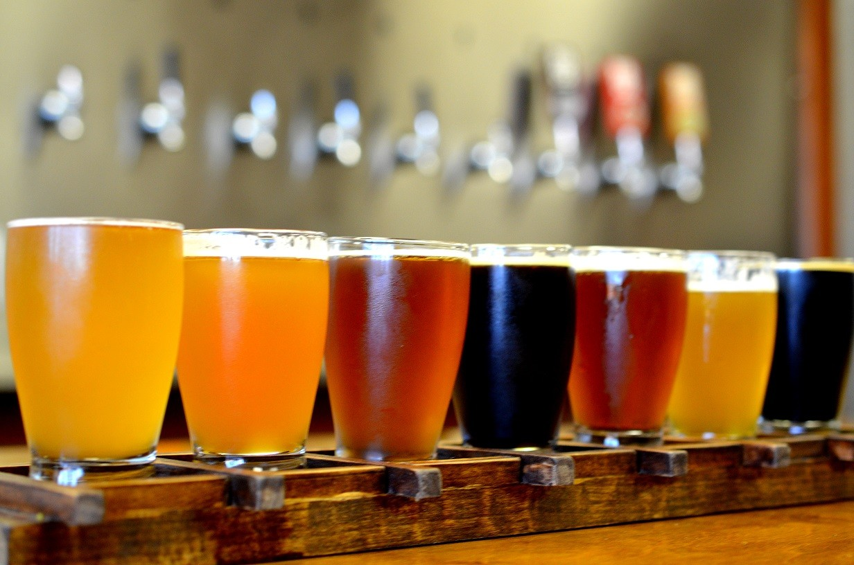 Kézműves söröket lehet megkóstolni Vácott