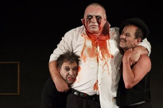 Változatos műsorral készült Budaörs színháza az új évadra