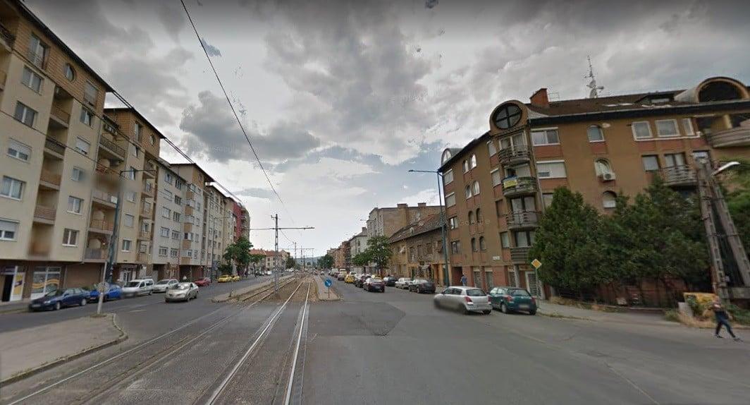 Két hónap alatt jelentős felújítást végeznek el Zugló forgalmas részén