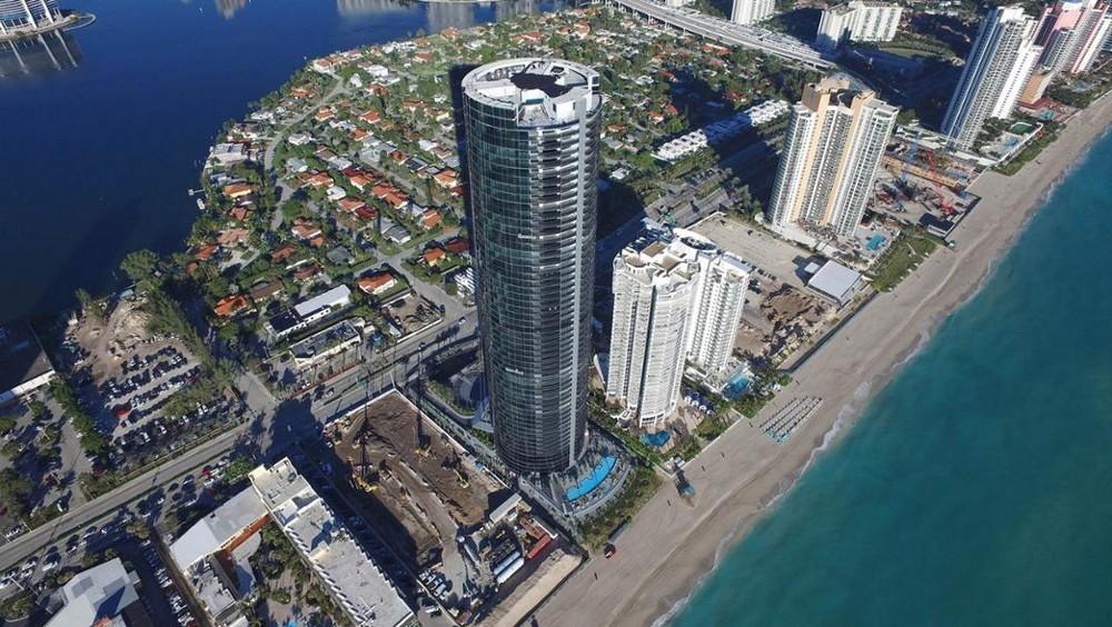 Semmiség lesz a történelmi hurrikán Florida toronyházainak?