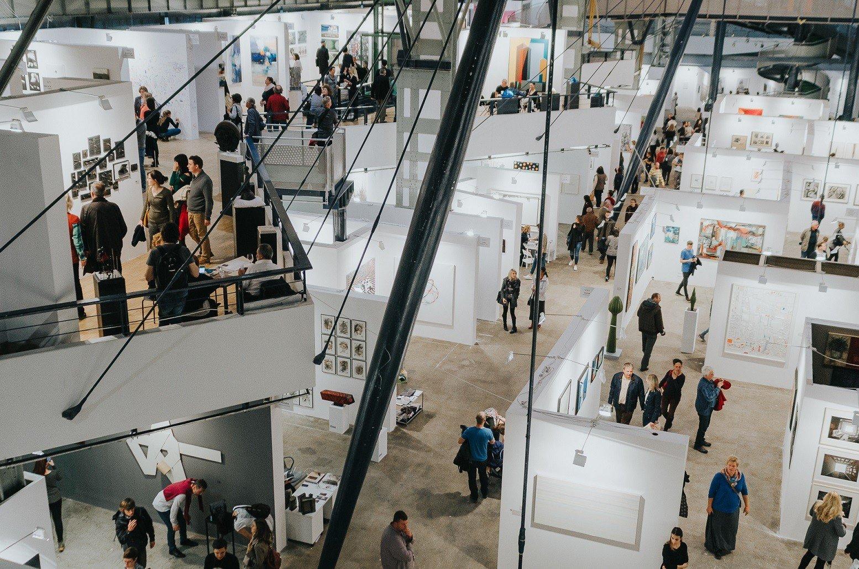 Négy napig Budapest áll a nemzetközi művészeti érdeklődés középpontjában