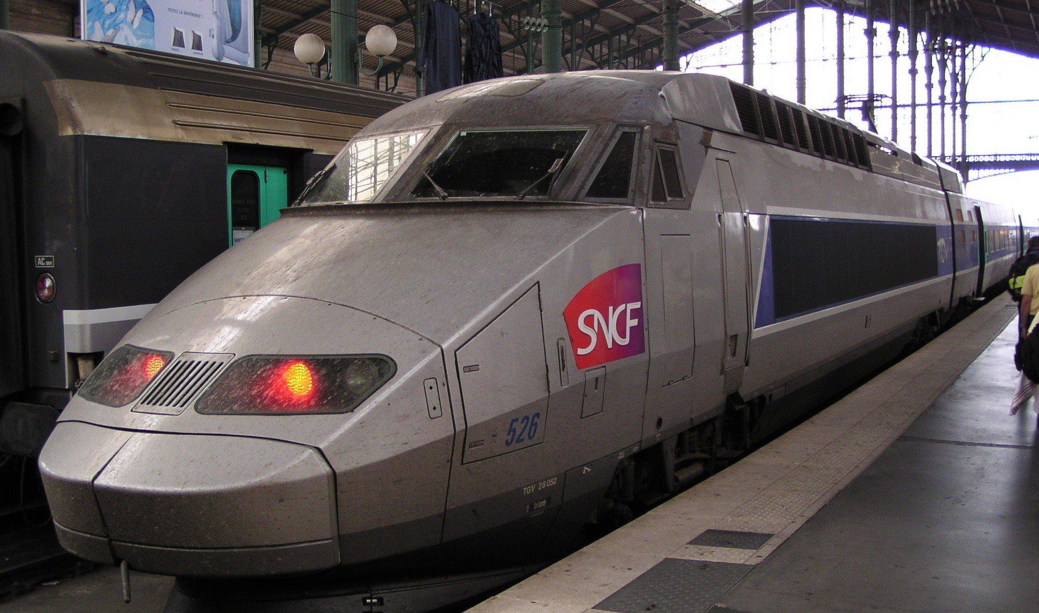 A Budapesten megszokott keménység köszön be Párizs vonatain