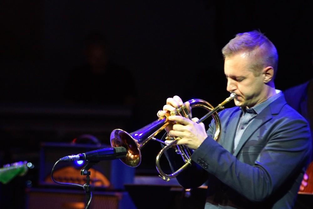 Finn jazz jön Budapestre december elején