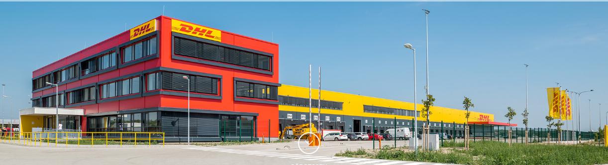 Háromszáz új munkahelyet teremtett a DHL reptéri beruházása