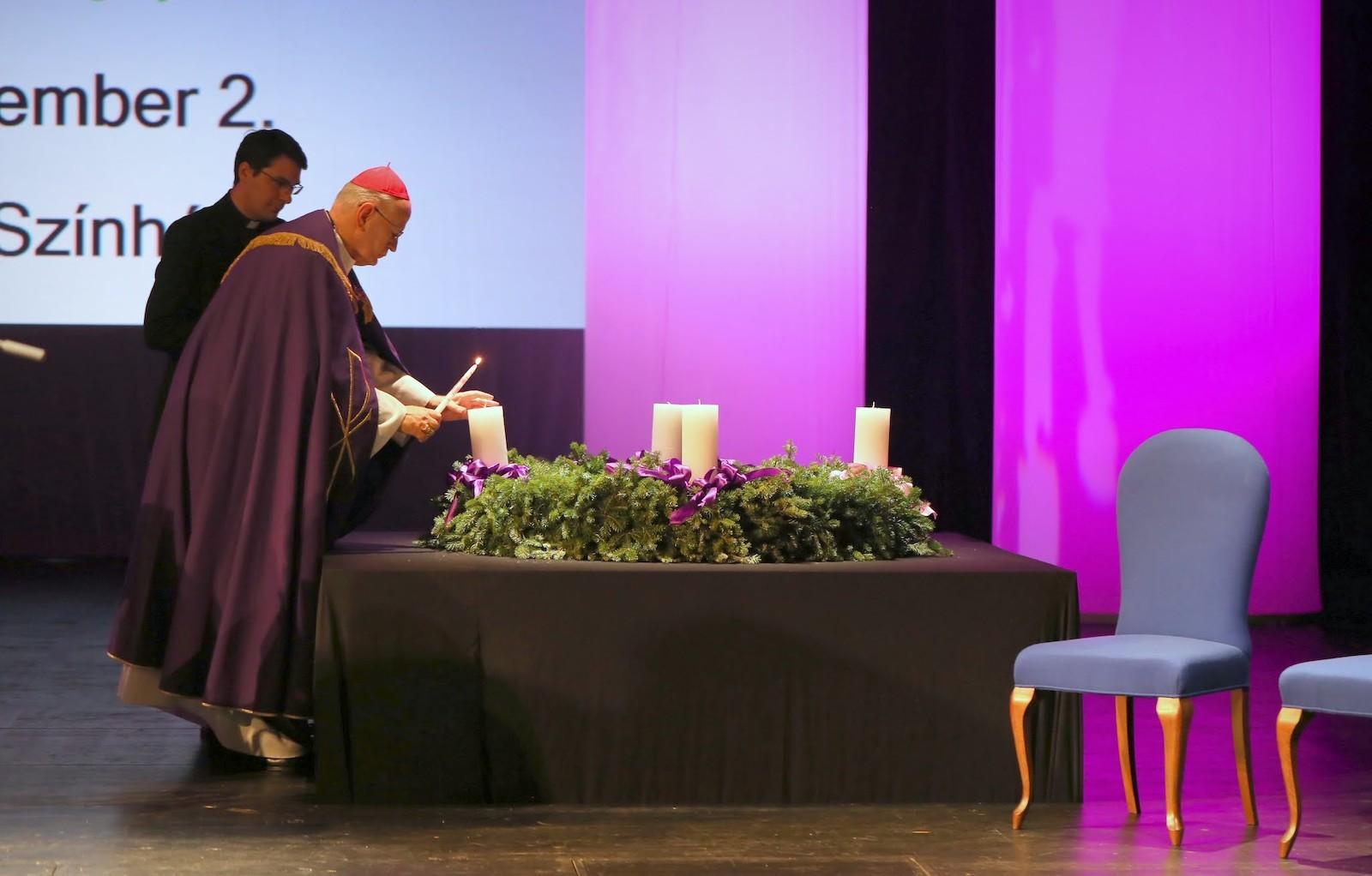 21 milliárd forinttal nőtt az Eucharisztikus Világkongresszus támogatása