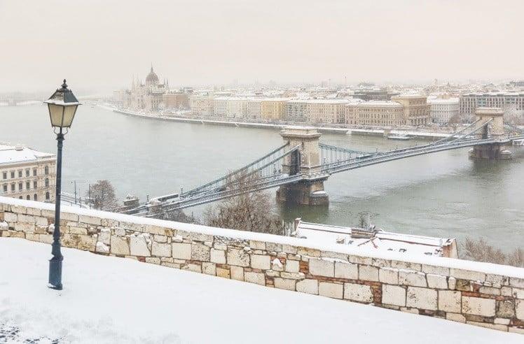 Kelet Párizsaként kapott rangos elismerést Budapest