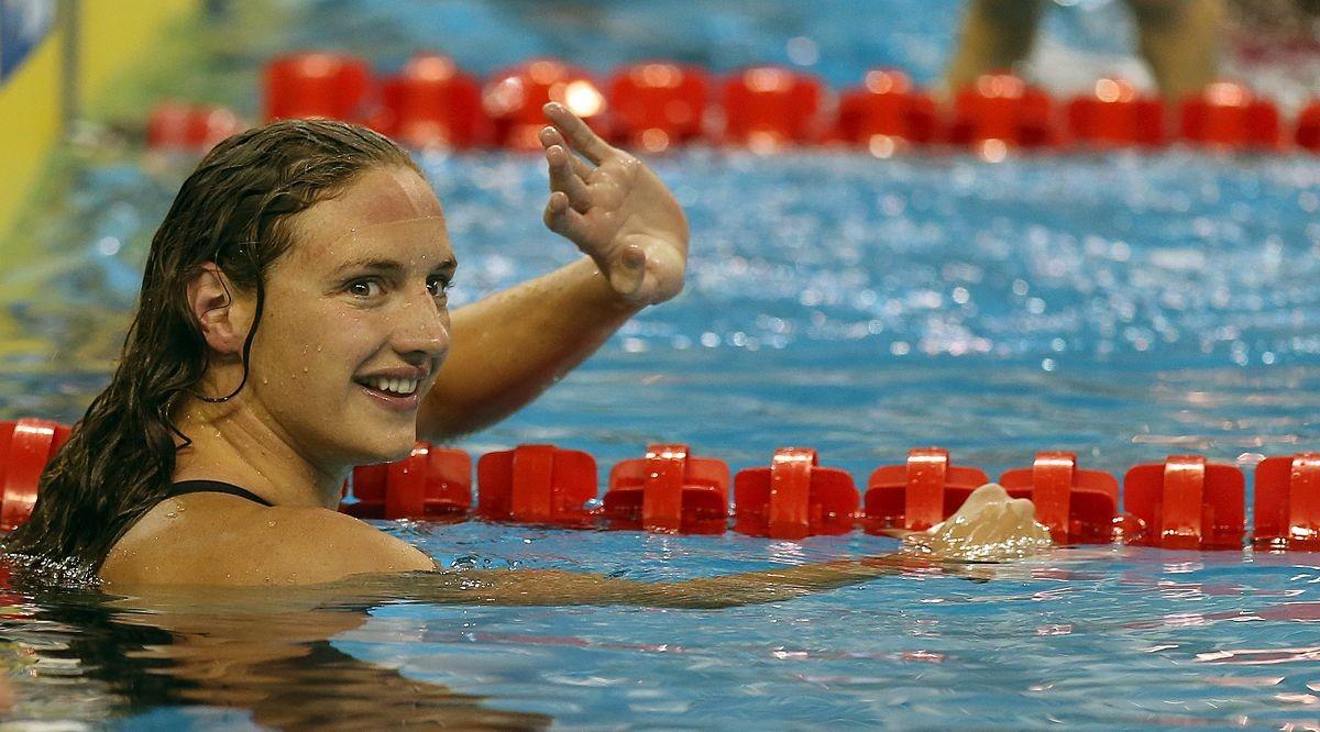 Hosszú Katinka az év női sportolója az európai újságírók szerint