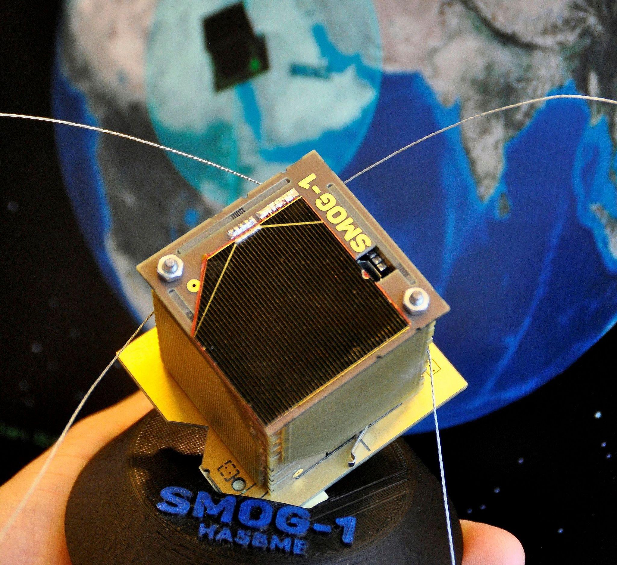 Újabb magyar műholdat lőnek fel jövőre