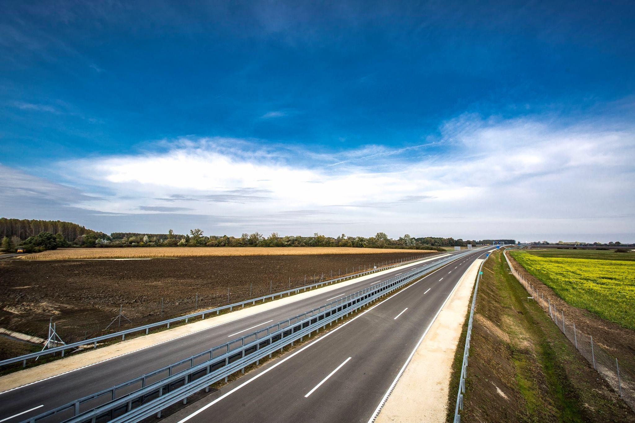 M4: a Cegléd utáni szakasz építése is elindulhat