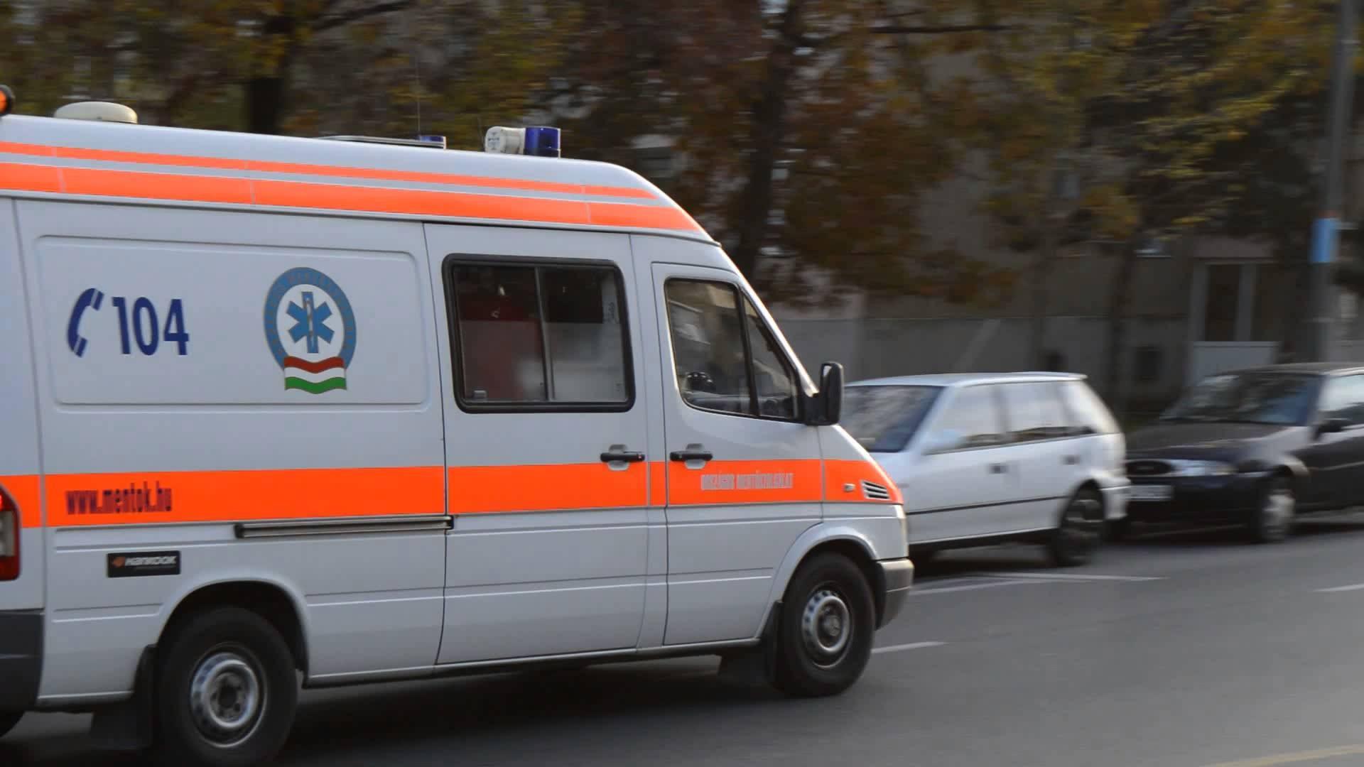 Magyar találmány ment életeket az autós balesetekben