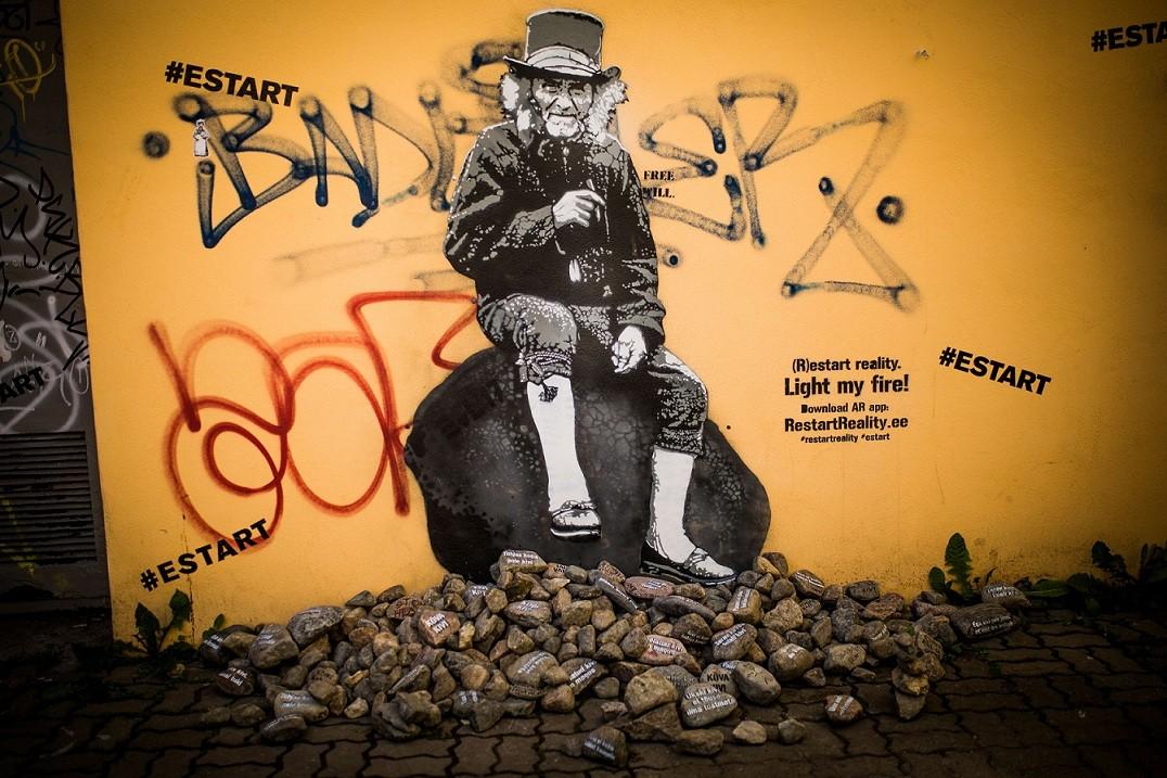 Így ünnepel Budapesten a száz éve független Észtország