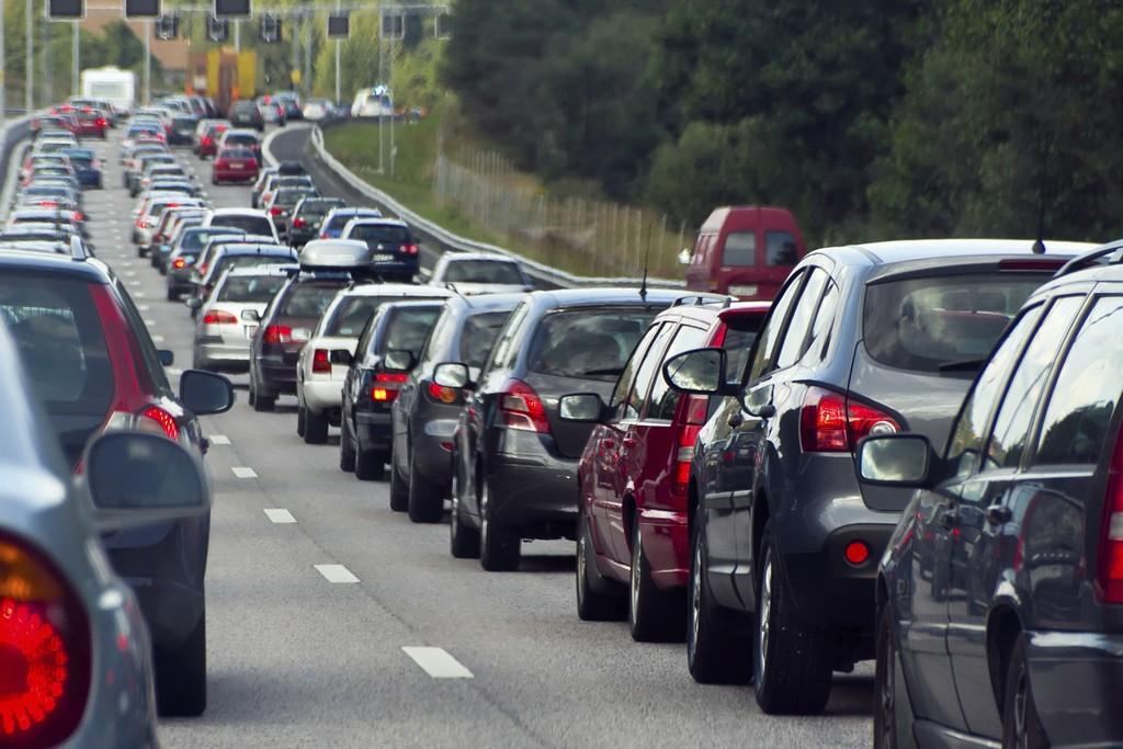 Hosszabb forgalomkorlátozásra kell számítani az M3-ason Gödöllőnél