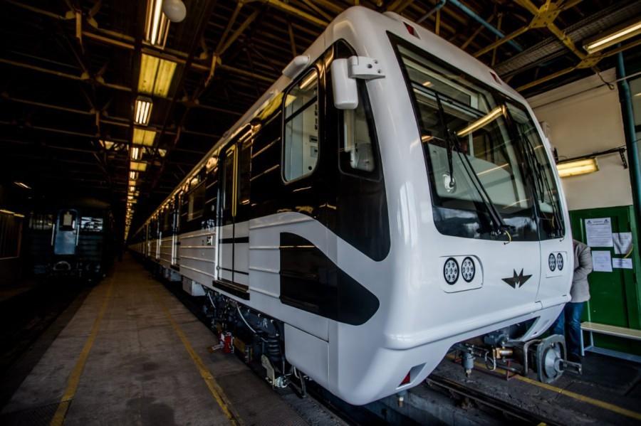 Mától csak felújított metrószerelvények járnak a M3-as vonalon