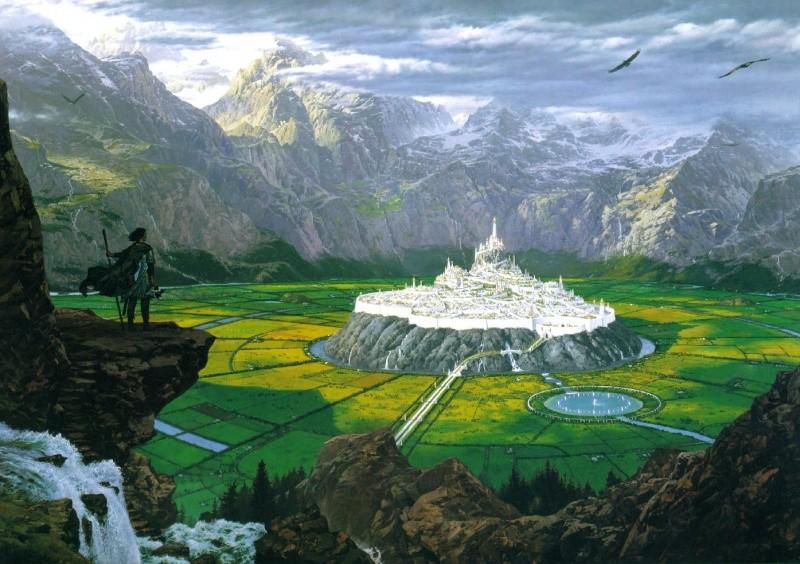 Eddig alig ismert Tolkien-mű jelenik meg