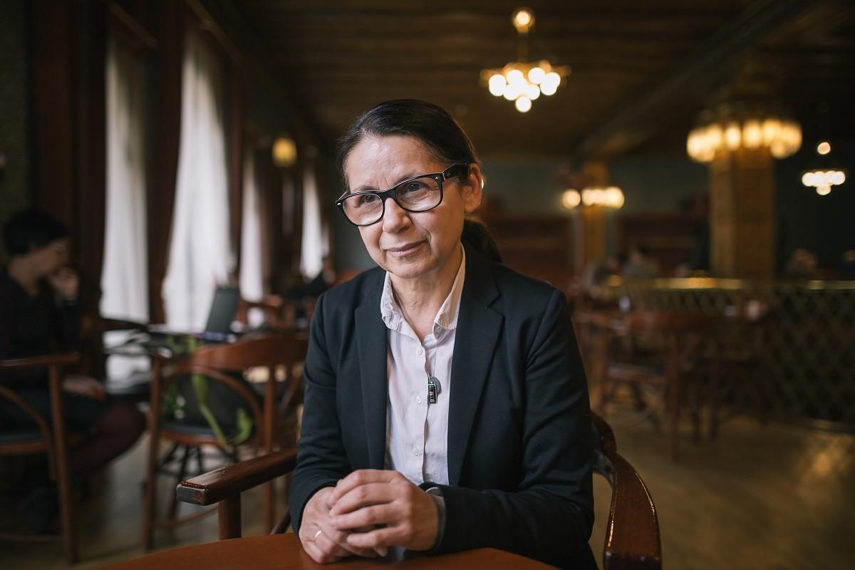 Első magyarként nyerte el az Arany Olajfa életműdíjat Enyedi Ildikó