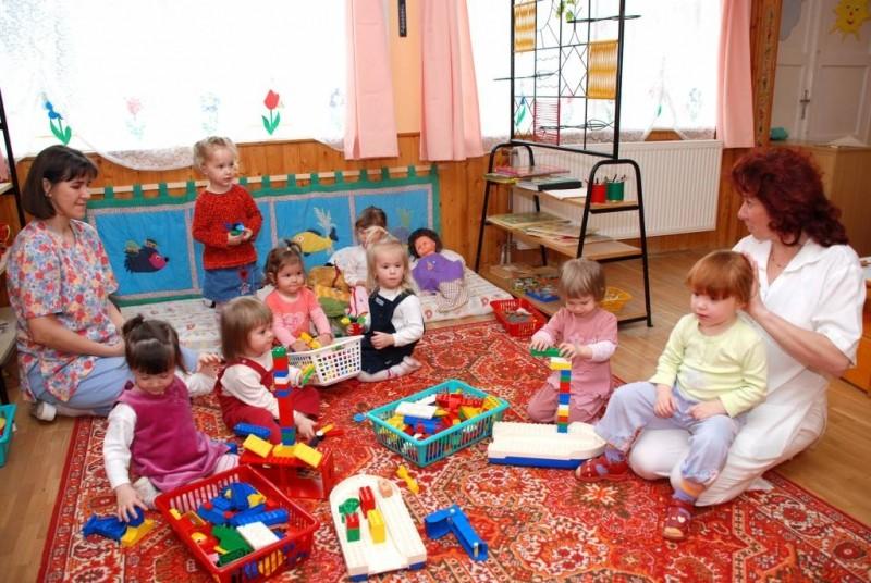Új bölcsődével várja a kisgyermekes szülőket Dunakeszi