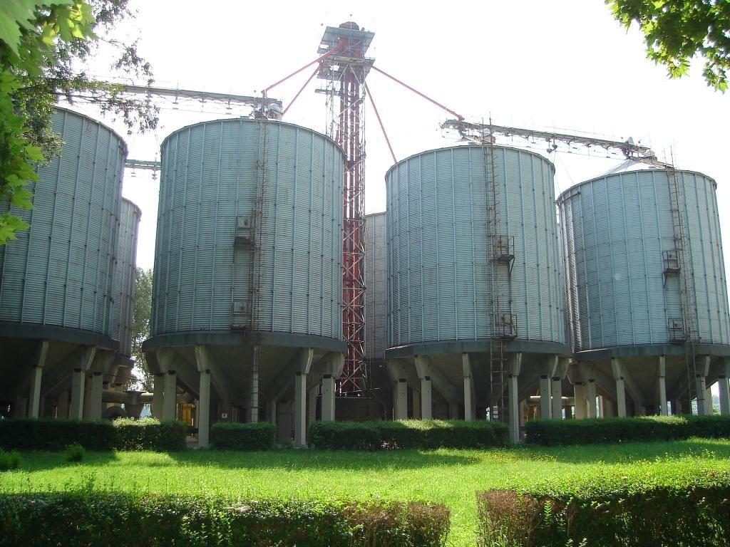 Bővítette gabonatároló-képességét Kossuth városa