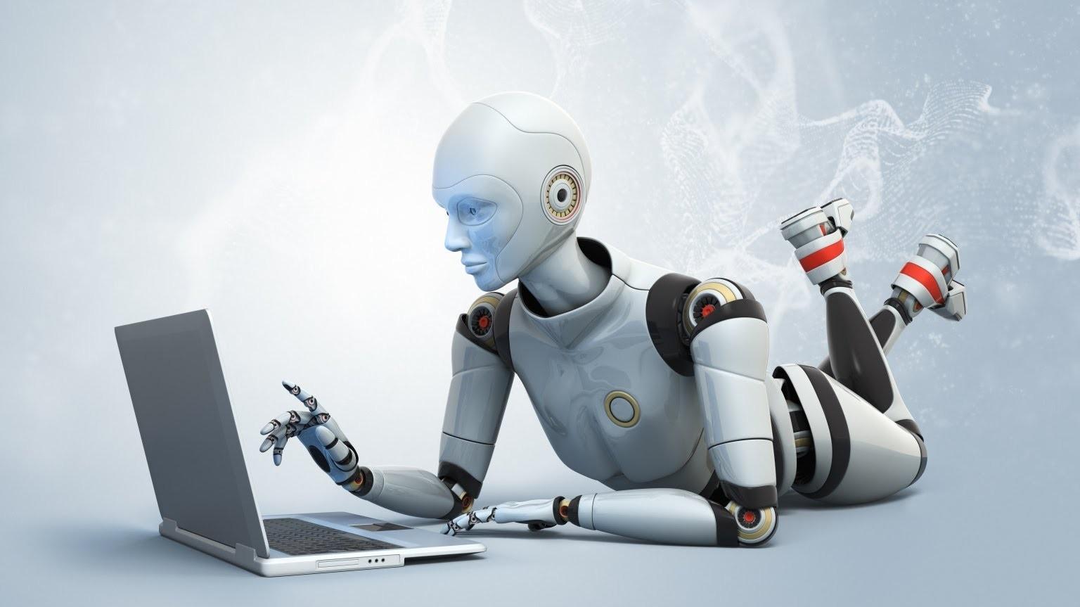 Nem scifi, mai hír: megkezdődött az újságírás robotizálása