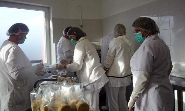 Saját tejüzemmel tört ki a reménytelenségből Magyardombegyház