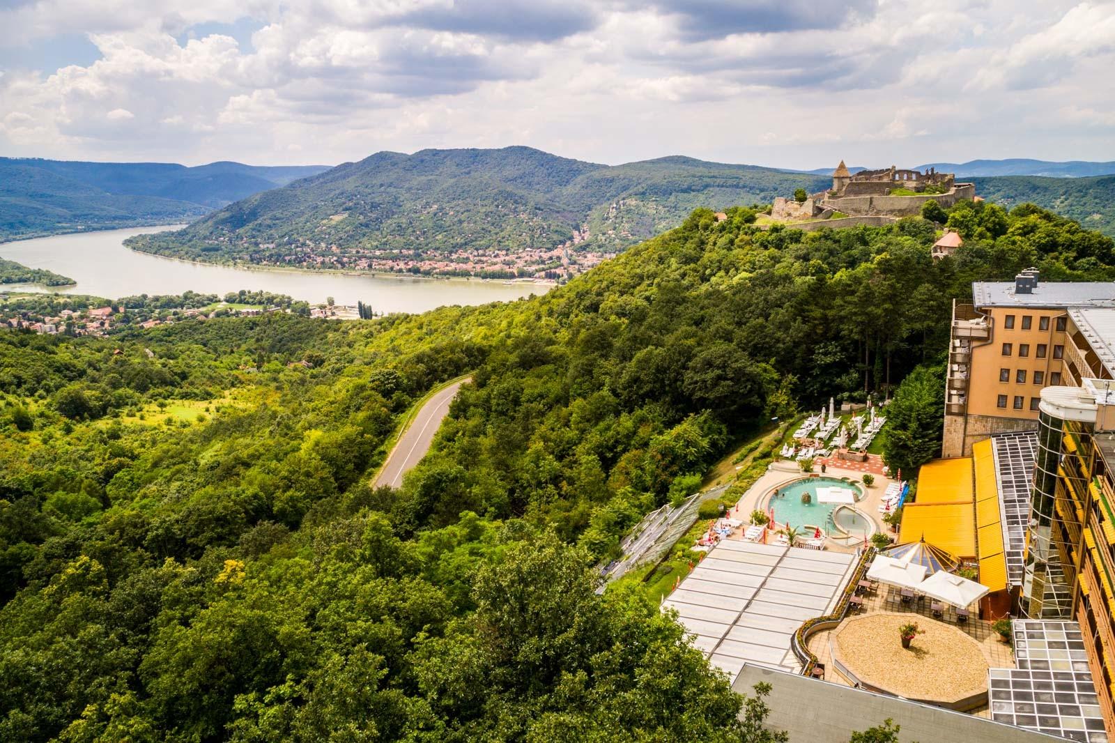 Így fejleszti a Dunakanyart a turizmus fellendülése