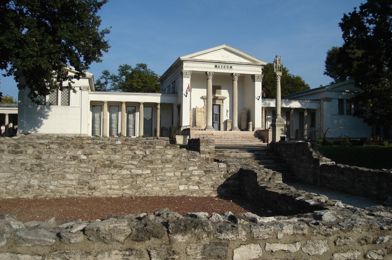 Római misztériumvallás szentélyével bővült Aquincum