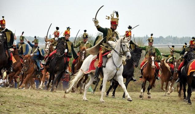 Újra összecsapnak a Habsburgokkal a magyar szabadságharcosok