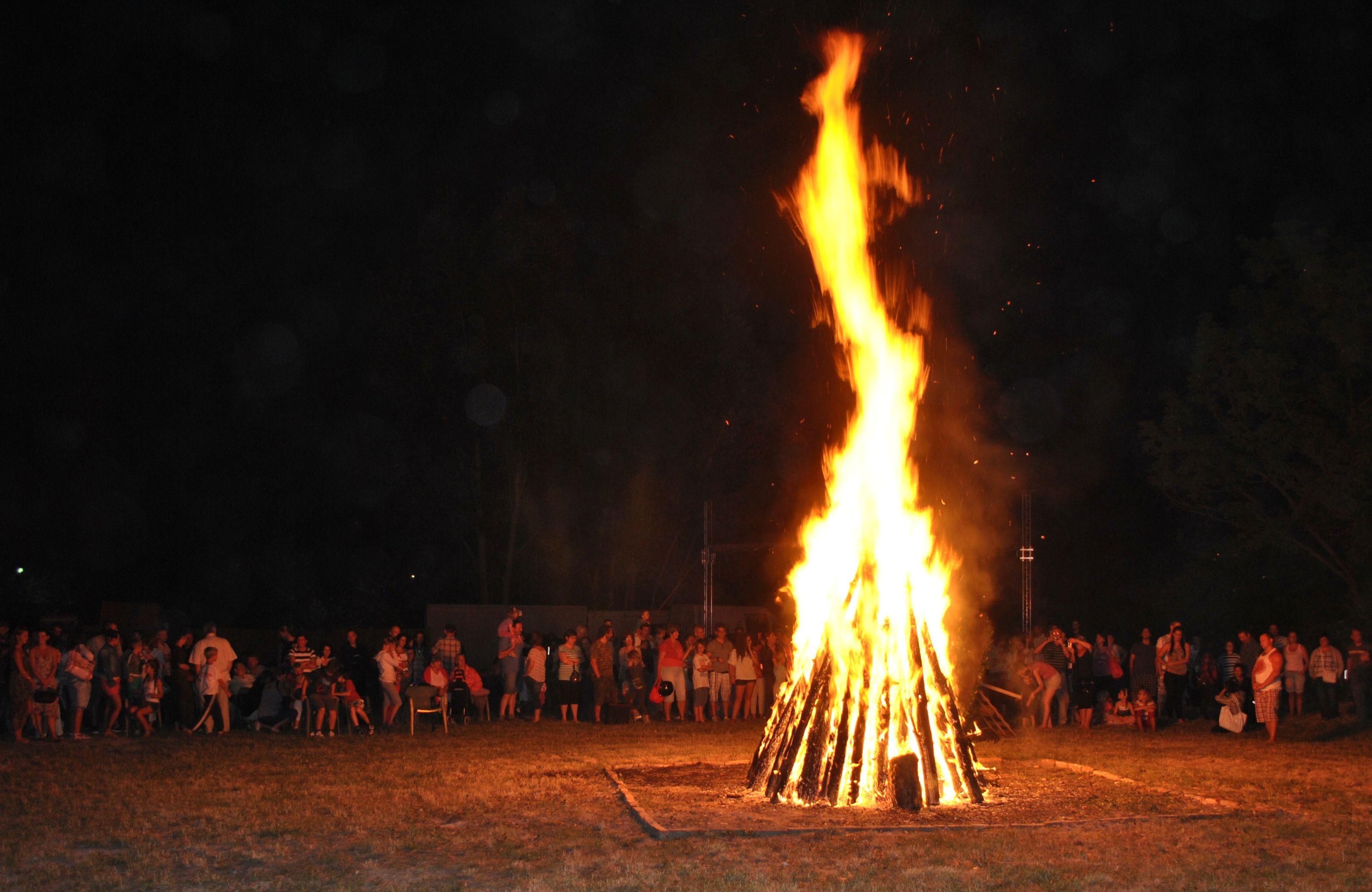 Fesztivált tartanak Piliszentivánban a nyári napforduló hetén