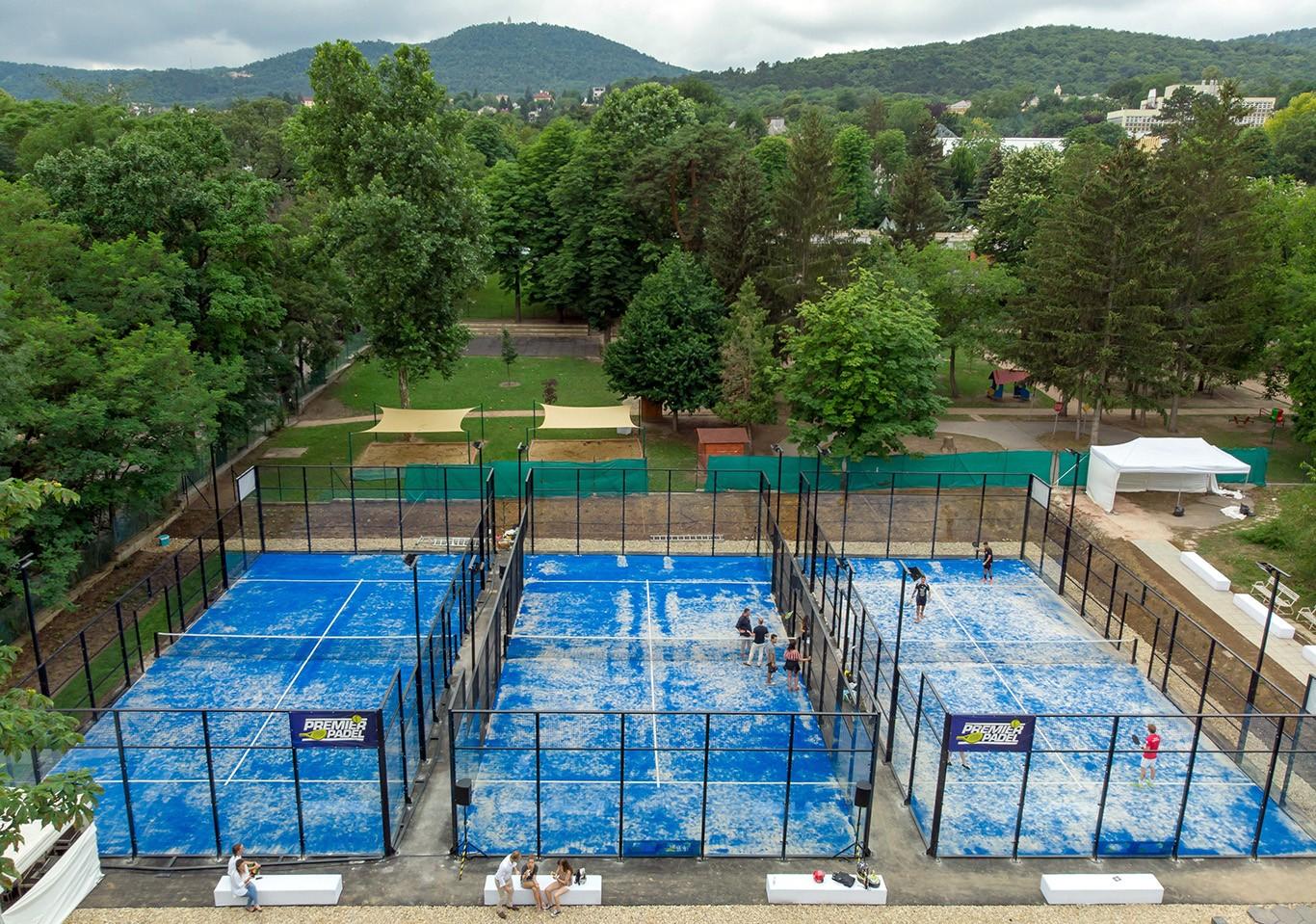 Egy építőipari hibából született sportág tört be Magyarországra