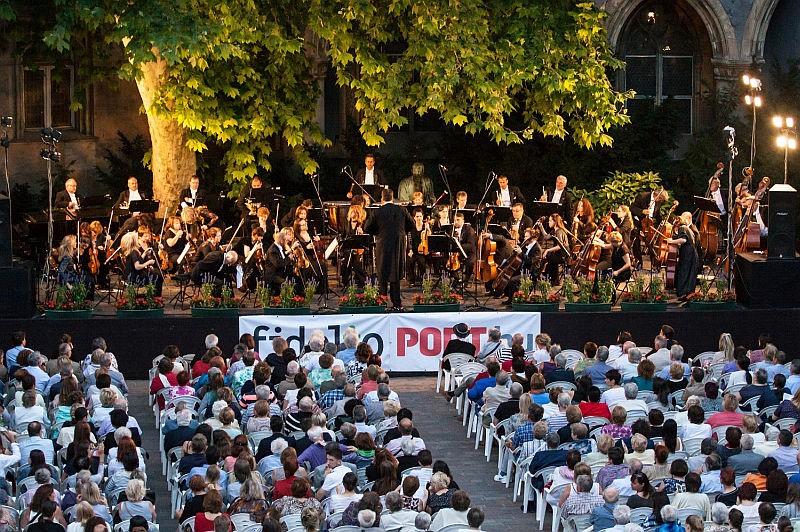 Egy hónapig heti két koncerttel várja az érdeklődőket a Városliget