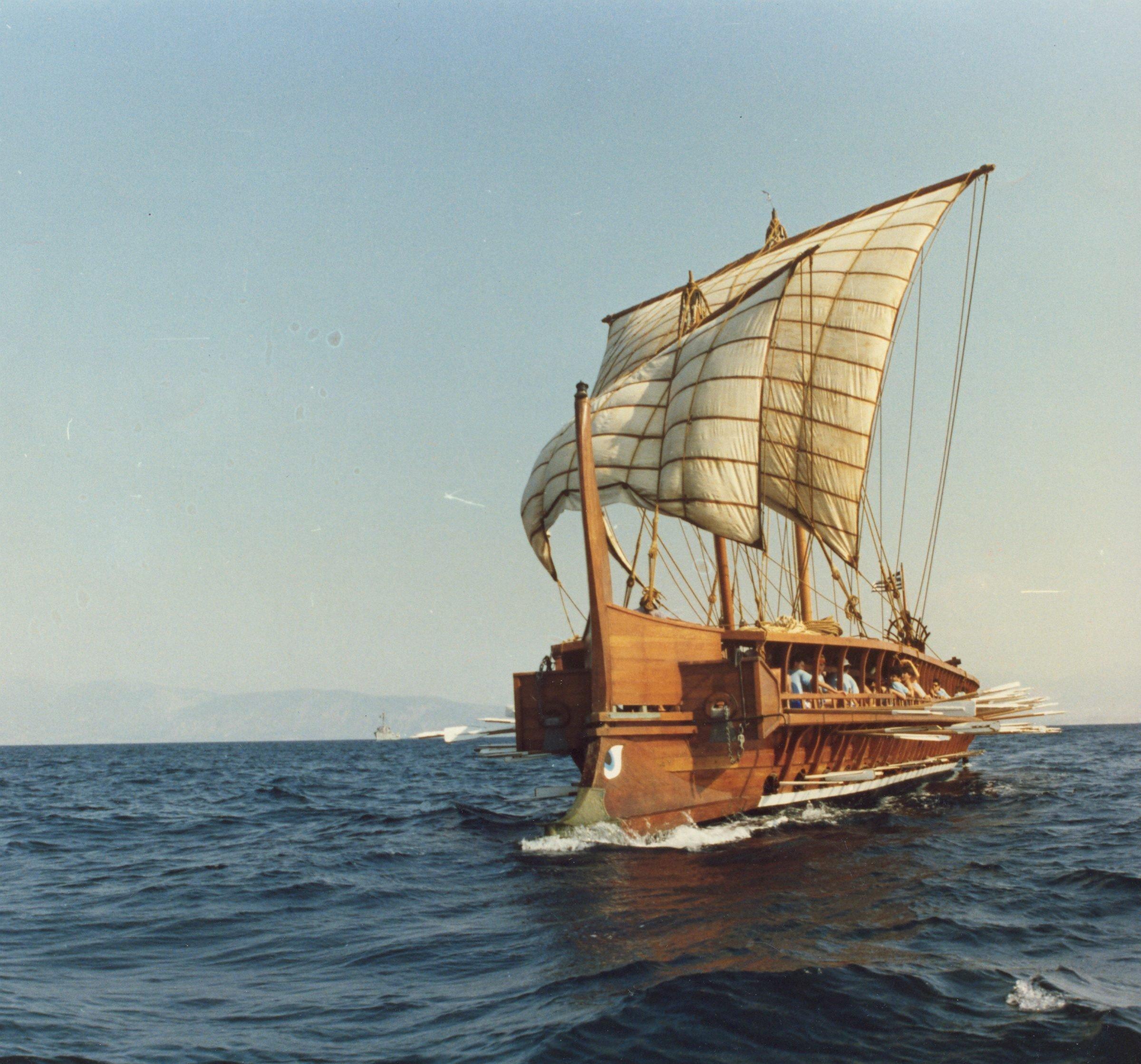 Ókori hajó maradványaira bukkantak a Fekete-tenger mélyén